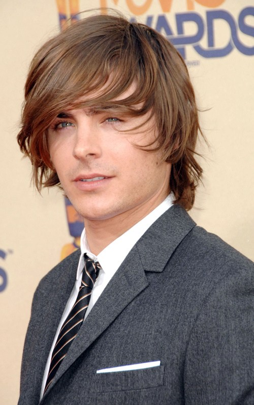 15 Best Zac Efron Hairstyle How To Get Hair Like Zac Efrons