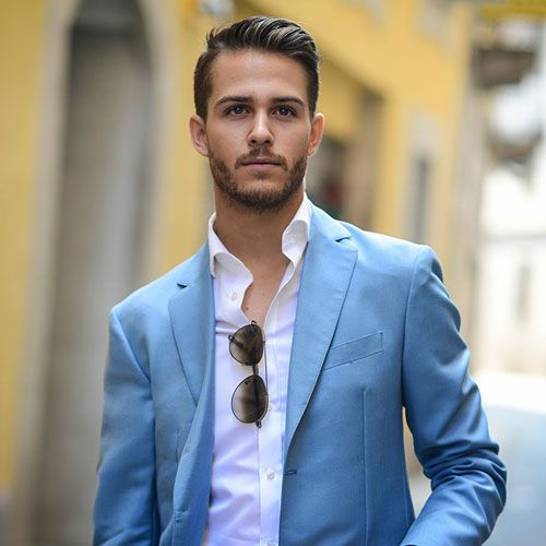 20 Bes Gentlemen Hair Cuts Ideas That Suits For Your S Face Atoz Hairstyles