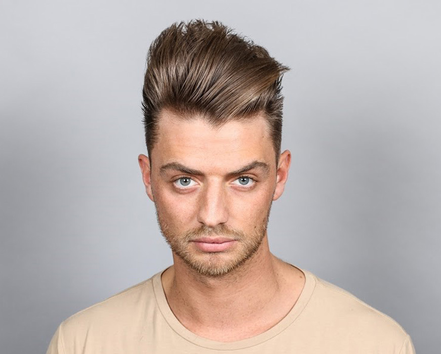 Facial Hairstyle 15 Best Men S Sideburn Beard Styles