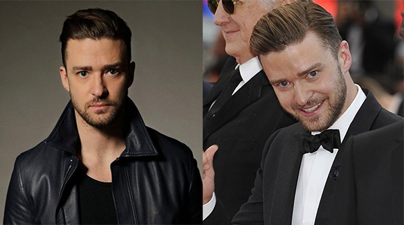 How to Style Your Hair Like Justin Timberlake :: 20 ...