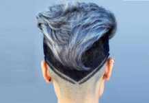 vThe-Silver-leach-V-Shape-Hairstyle-