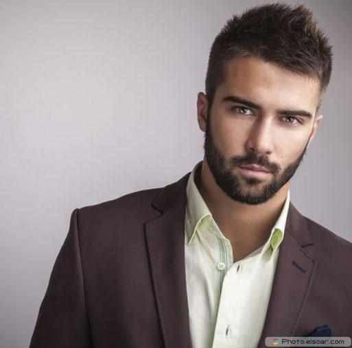 15 Best Cheek Line Beard Styles How To Trim A Beard Cheek Line
