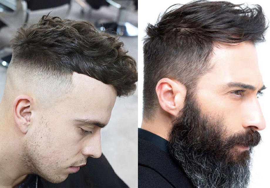 The Complete Fade