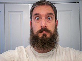 The Garibaldi Full Beard Style