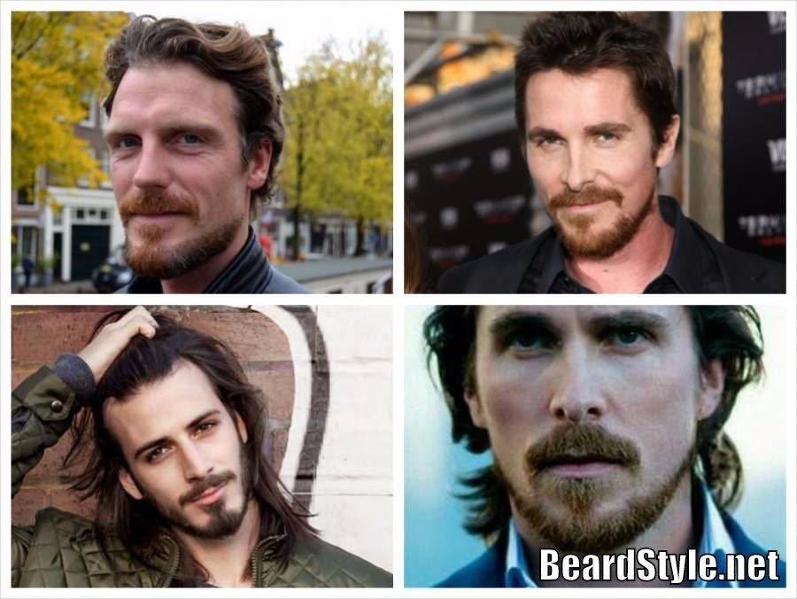 The Balbo Beard Style