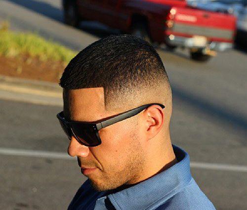 La coupe de cheveux classique en ligne