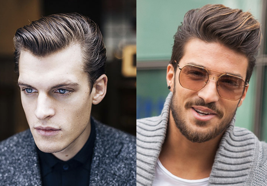 20 Best Hairstyles For Men With Fine And Thin Hair Atoz Hairstyles