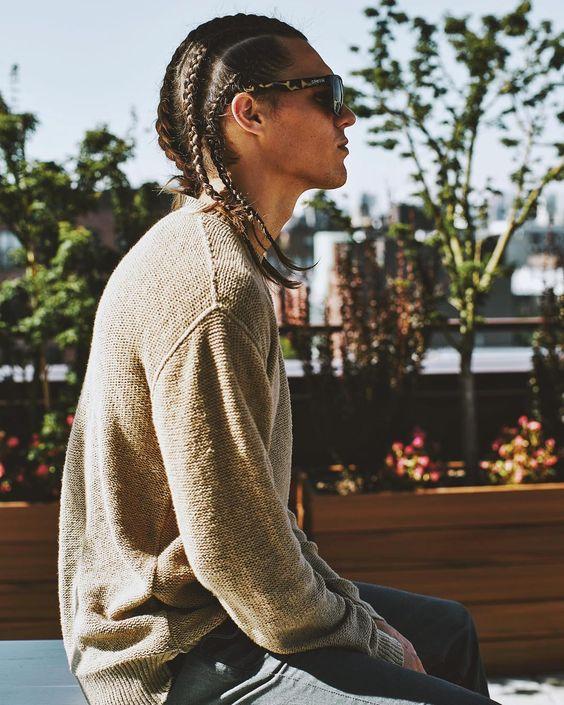 Urban Braid Relaxed