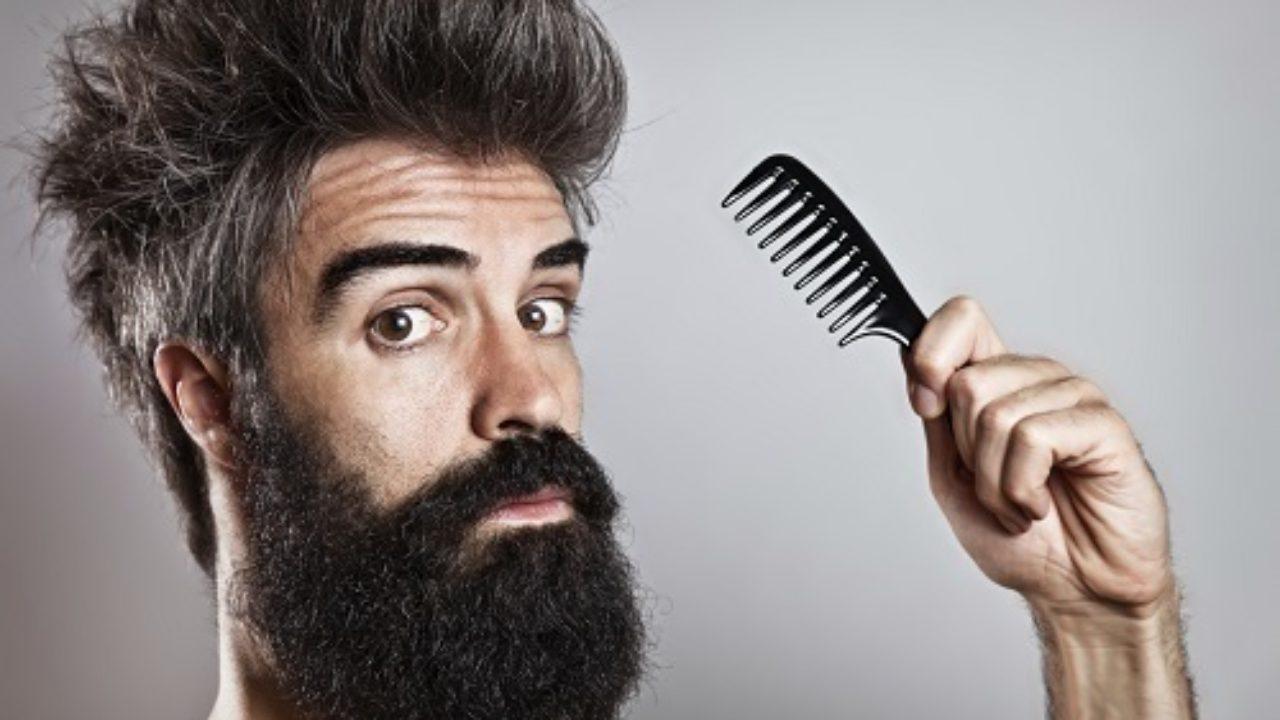 20 Best Long Beard Styles :: The Right Beard Length For You ...