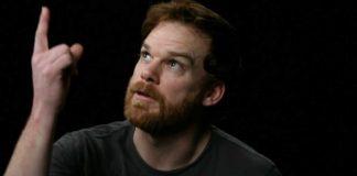 Michael C Hall Beard Style