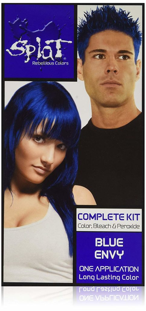 Best 10 Guys With Blue Hair Ideas How To Dye And Maintain The Blue Hair Atoz Hairstyles