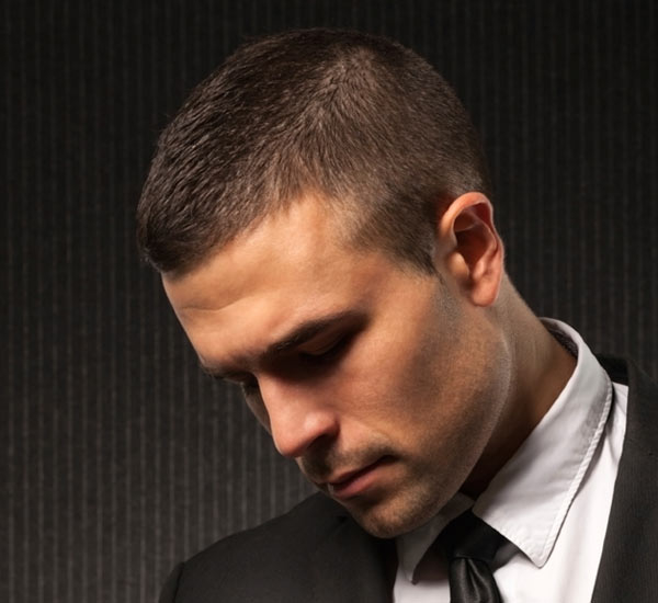 Men S Long Hairstyles Wedding: 10 Most Popular Wedding Hairstyle Ideas For Men