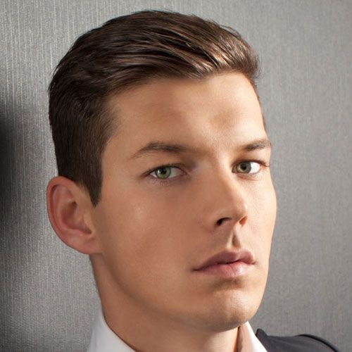 Wedding Hairstyles For Men: 10 Most Popular Wedding Hairstyle Ideas For Men