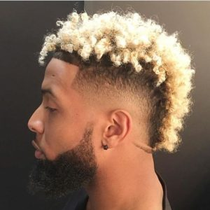 Black Guys With Blonde Hair How To Get And Apply Atoz