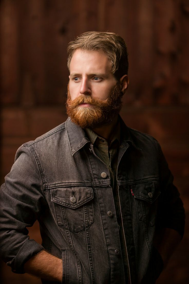 26e22d16508 Ginger Beard-The Mystery Behind Guys With a Ginger Beards - AtoZ ...