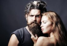 What Women Really Think About Men With Beards