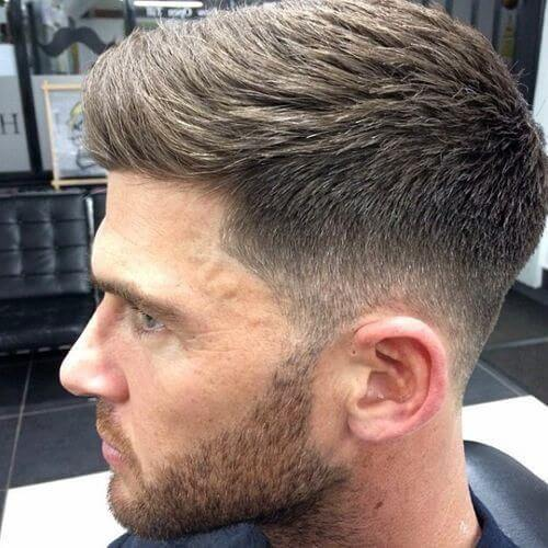 Out Of All Men S Haircuts This Is The Most Popular Haircuts And Colors In America Atoz Hairstyles