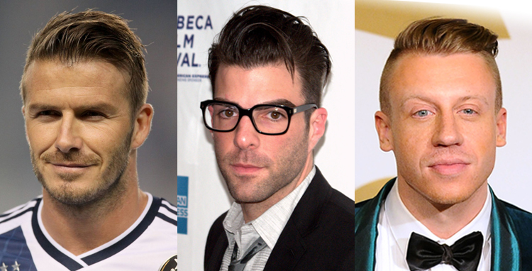 15 Most Attractive Men's Hairstyles That Women Love - AtoZ