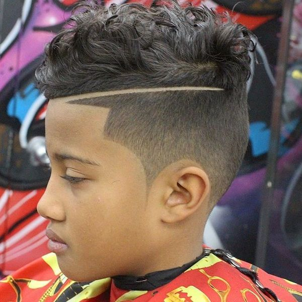 20 Best Edge Up Haircut How Ask Barber To Style It Atoz Hairstyles