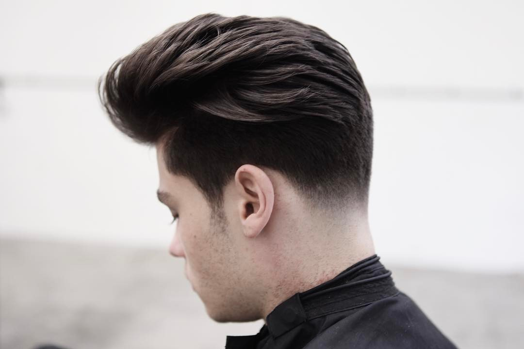 Mens Hair : Quick and Easy Hairstyles - Every Guy Should Know How to ...