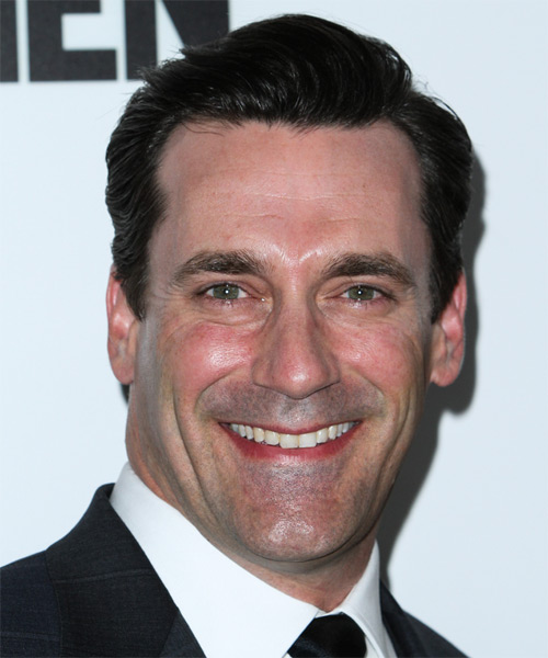 How To Be Don Draper How To Get Don Drapersjon Hamm Haircut