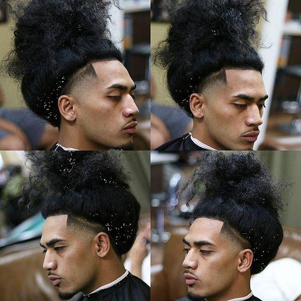 Furry Long Hair Option
