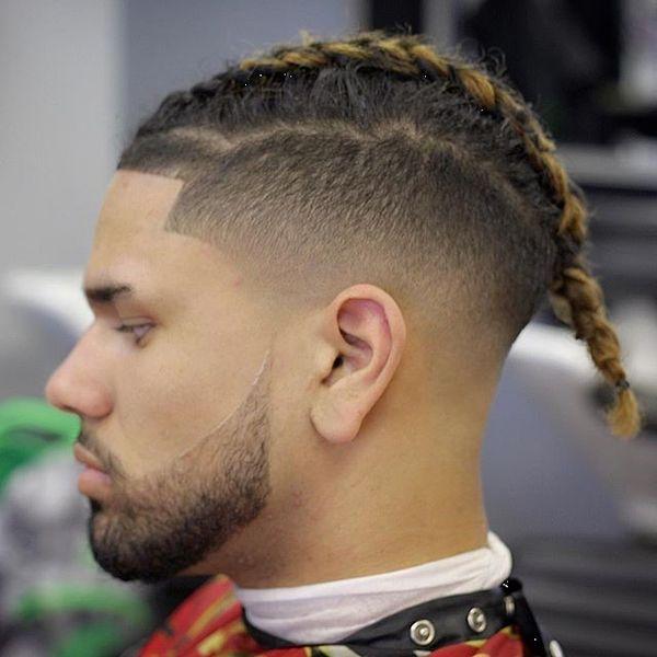 Line Up Male Braid