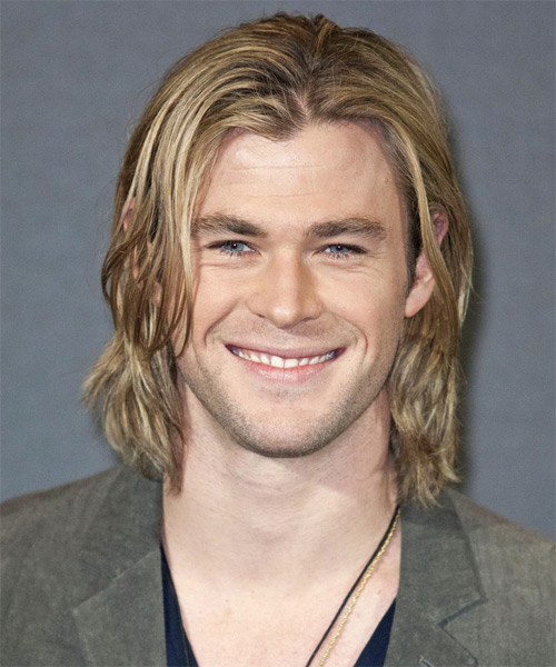 How To Get Hair Like Chris Hemsworth | AtoZ Hairstyles
