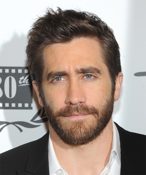 Jake Gyllenhaal Hair Styles How To Get Hair Like Jake Gyllenhaal