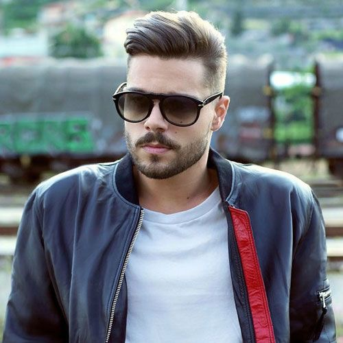 Men Hairstyles For Oval Face Hair Cut Guide Atoz
