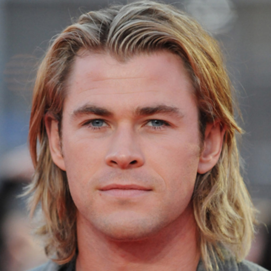 How To Get Hair Like Chris Hemsworth - AtoZ Hairstyles