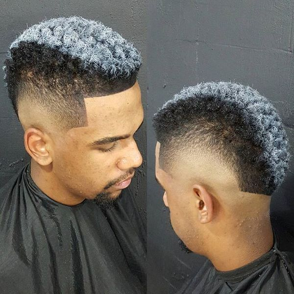 Updated Line Up Skin Fade