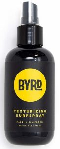 BYRD Texturizing Surf Spray