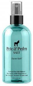 Pete and Pedro SALT
