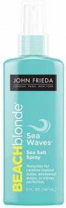 john frieda beach salt spray