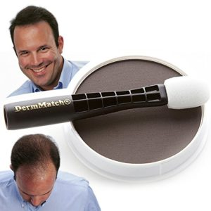 DermMatch Waterproof Hair Loss Concealer