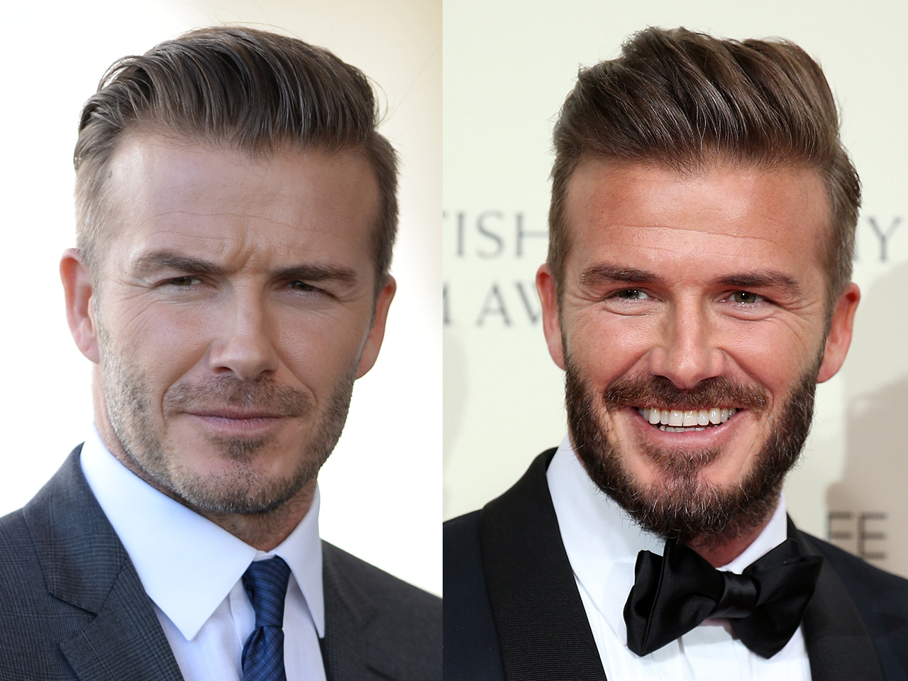 How To Choose The Right Beard Styles For Your Face Shape Atoz