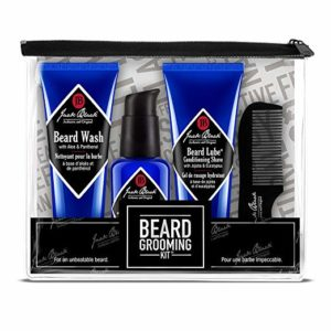9 Jack Black Beard Grooming Kit - Beard grooming kits