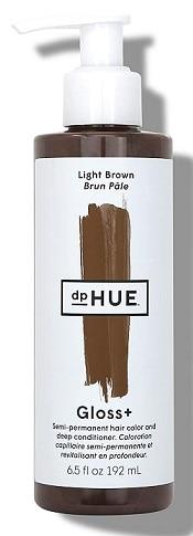 DPHUE Gloss+ hair color