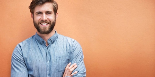 How To Choose The Right BEARD STYLES For Your Face Shape