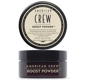 Texture-or volumizing powder