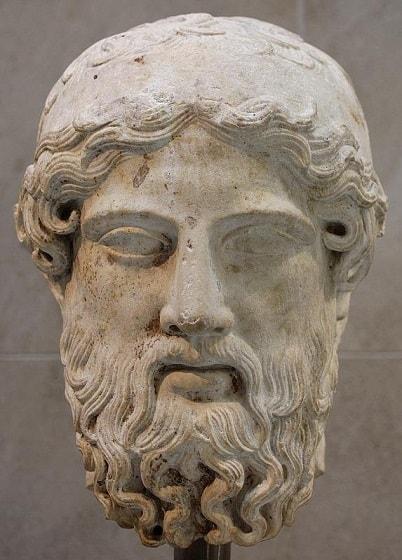 History of Beard
