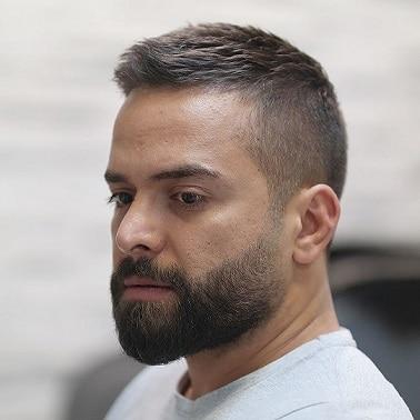 Light Beard