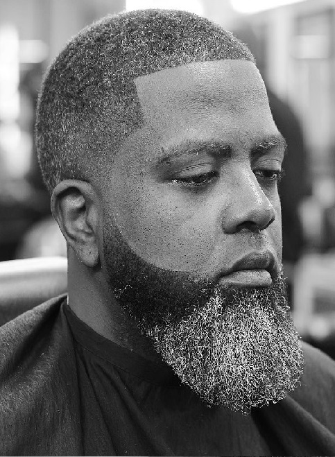 15 Cool And Trendy Beard Styles For Black Men In 2018 Atoz Hairstyles