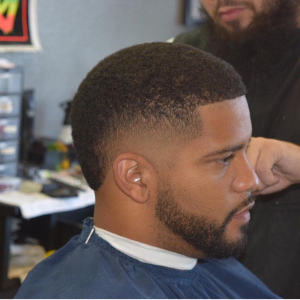 Short Hair With Beard :: 20 Best Iconic Beard Styles for Men