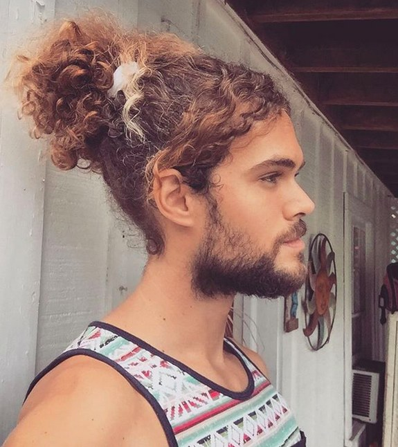 All About 3a 3b 3c Curly Hair How To Style And