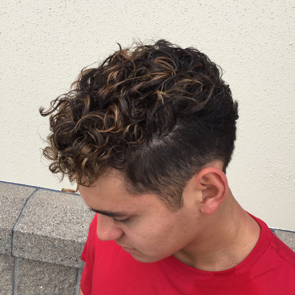 All About 3a 3b 3c Curly Hair How To Style And Maintain Curly Hair For Men Atoz Hairstyles