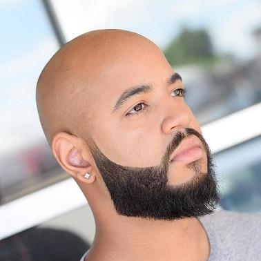 The Circular Beard