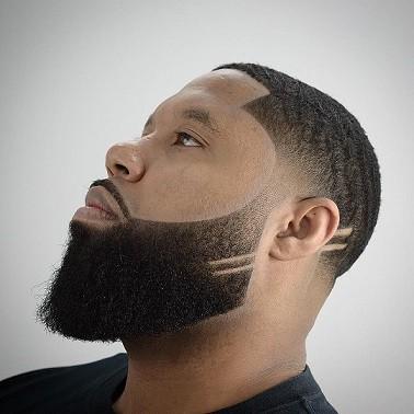 The ducktail beard look.jpg