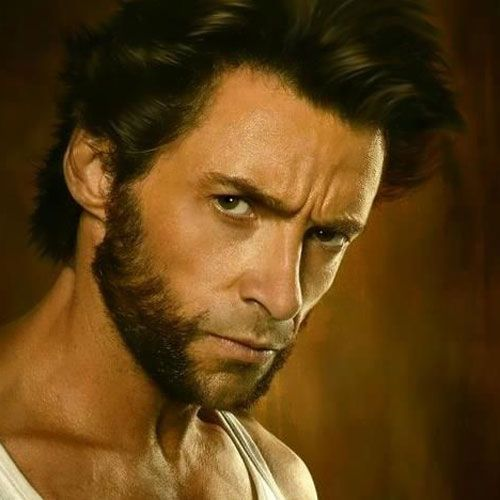 The Classic Movie Wolverine